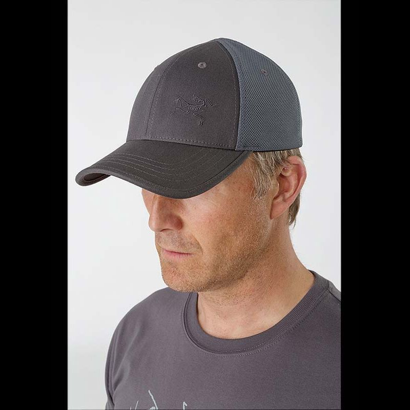 4cfc47c415a422 Arc'Teryx B.A.C LEAF Cap | Tactical-Kit